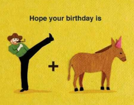 7 funny happy birthday memes for *{guys, kids, sister & husband