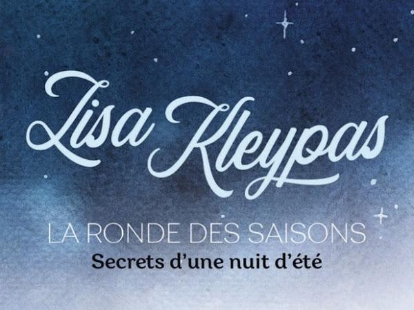 La ronde des saisons #1 Secrets d'une nuit d'été de Lisa Keyplas