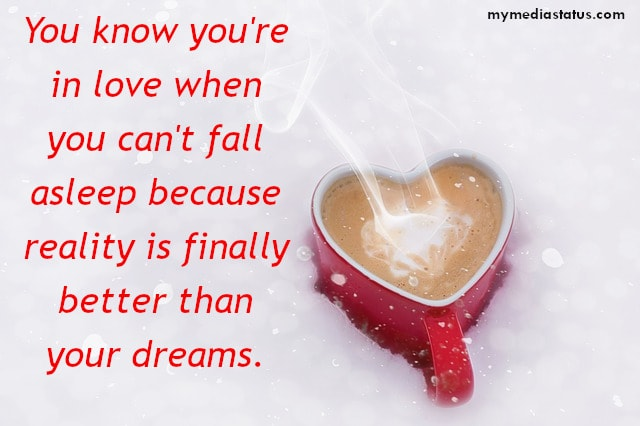 Best English Love Quotes
