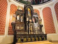 Church of the Assumption Restored by Conrad Schmitt Studios