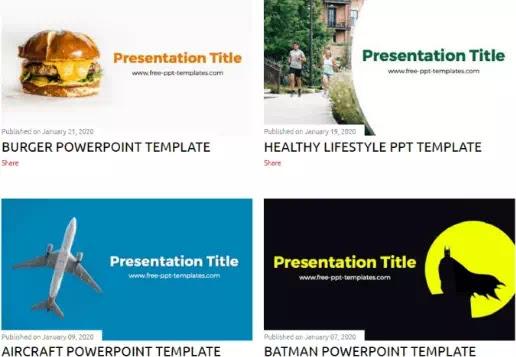 Situs Untuk Download Template Powerpoint Gratis-8