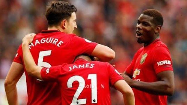 موعد مباراة مانشستر يونايتد واشبيلية ضمن دوري أبطال أوروبا