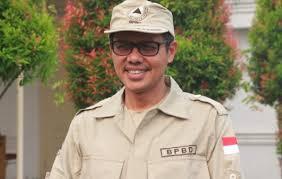 Padang Rawan Gempa, Gubernur Setuju Wacana Pemindahan Ibu Kota Sumbar
