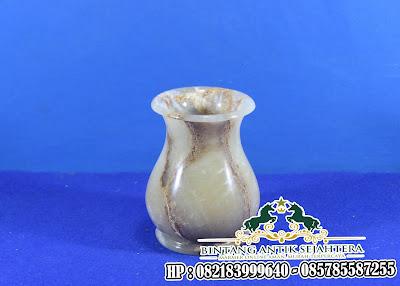 Vas Air Batu Onyx | Vas Air Batu Onyx Kecil