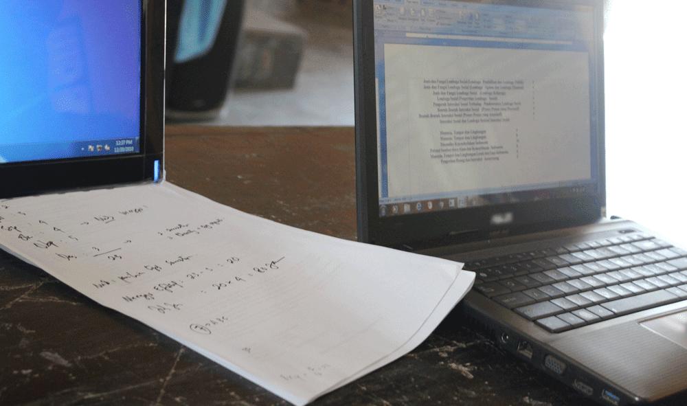 Contoh Deskripsi Tugas Job Description Tenaga Administrasi Sekolah