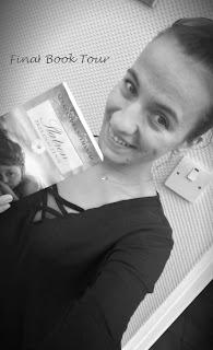 Finał Book Tour - Aleksandra Szymaniak - Slatron. Przeznaczenie