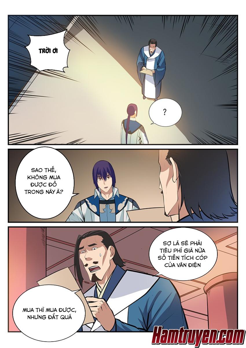 Bách Luyện Thành Thần Chapter 194 trang 3 - CungDocTruyen.com