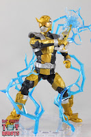 Lightning Collection Beast Morphers Gold Ranger 32