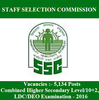 Staff Selection Commission, SSC, freejobalert, Sarkari Naukri, SSC Answer Key, Answer Key, ssc logo