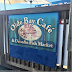 Adventures of Gus and Kim: Dunedin, Florida and Olde Bay Cafe