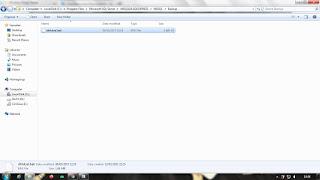 sql server,sql server 2014,tutorial,restore,