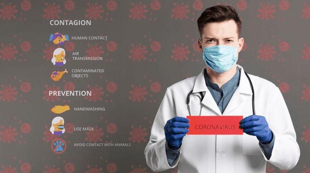 question for corona virus
