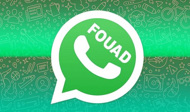 Cara Mendownload Fouad Whatsapp Versi Terbaru