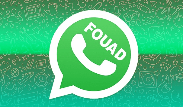 Cara Mendownload Fouad Whatsapp Versi Terbaru