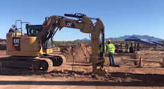 Bulldozers now ripping through Organ Pipe Cactus National Monument