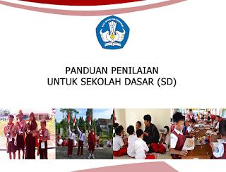 JUKNIS PENILAIAN KURIKULUM K13 (terbaru 2016