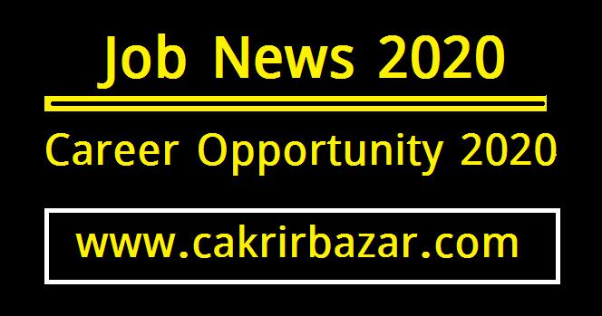 Job News 2020 - Career Opportunity 2020