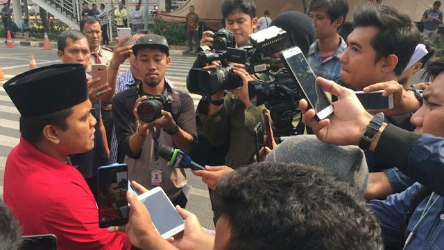 Beri Keterangan Menyesatkan Tentang Komjen Idham Azis, HAM Indonesia: IPW Harus Minta Maaf Kepada Publik