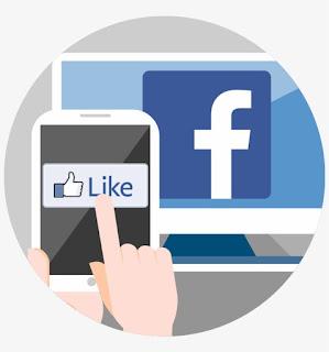 Cara jitu Meraup Banyak Like untuk Halaman Facebook