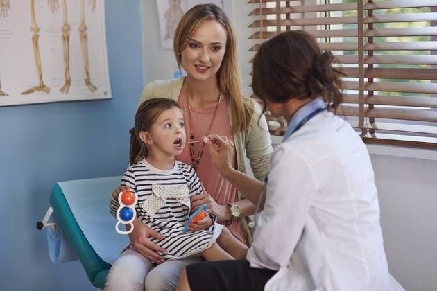 4 Cara Menggunakan Alternatif untuk Tonsilektomi