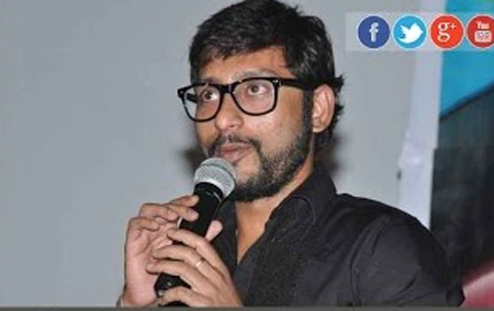 RJ Balaji talks about violence in Chennai Marina, asks youngsters to give up protest