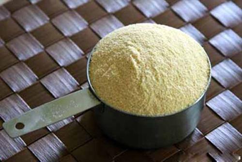 Tắm trắng bằng cám gạo, mật ong, dầu oliu