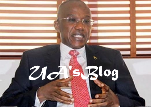 Faces Of Two People That May Replace Godwin Emefiele As CBN Governor