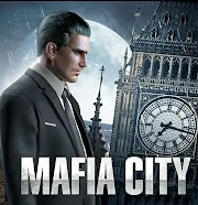 Mafia City Mod Apk (Unlimited GOLD) Download for Android 2019