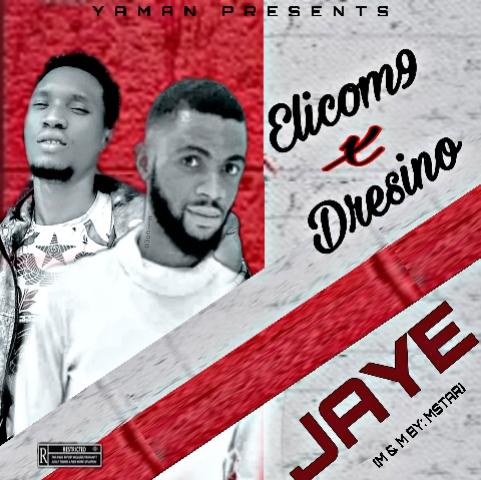 ELICOM9 X DRESINO JAYE _ DOWNLOAD MP3