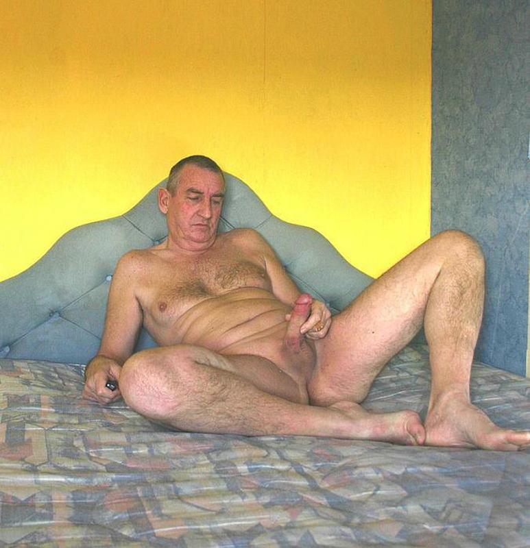 Mature men nude Mature Sex