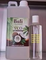 Virgin Coconut Oil 1000ml - Minyak Kelapa Murni VCO