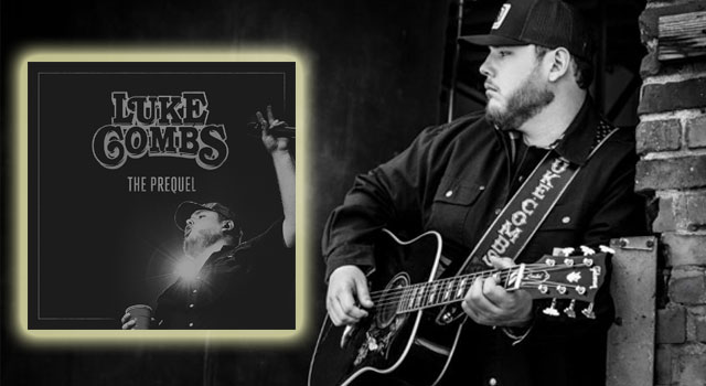 Luke Combs - The Prequel EP 2019
