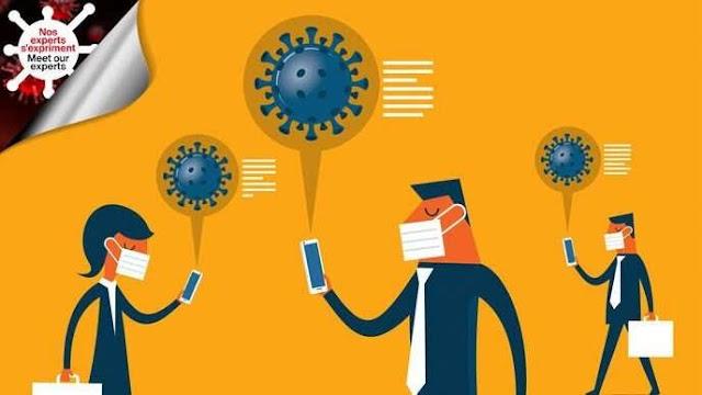 Pandemi Digital? Takut Ketinggalan (Kehilangan Koneksi)