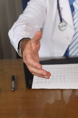 7 rzeczy, których nie wiesz o szpitalach