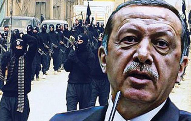 Η Τουρκία είναι κράτος-μαφία