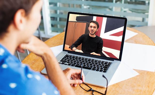 Хотите выучить онлайн английский язык? Посетите бесплатный онлайн вебинар.