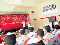 Seri Pamungkas Honda Dream Cup 2019, Puncak Pesta Balap Honda
