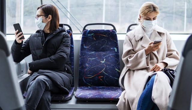 Diez consejos para vivir con la pandemia sin contagiarte