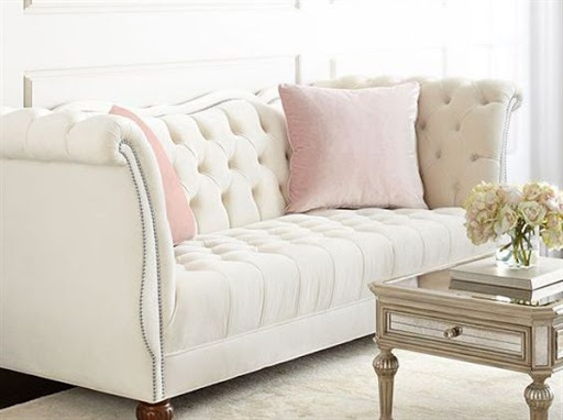 Luxury sofas and sectionals for small spaces