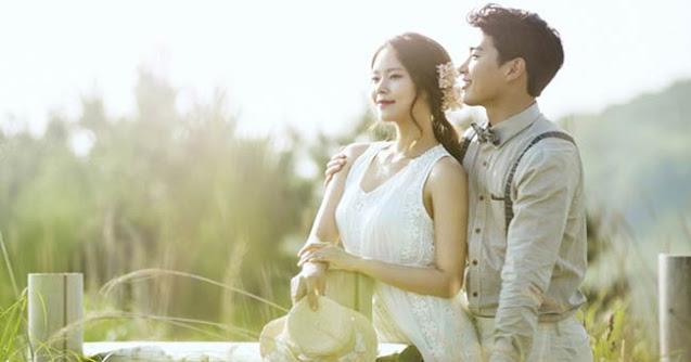 Chồng là đất vợ là hoa, đất tốt lành thì hoa sẽ nở rộ
