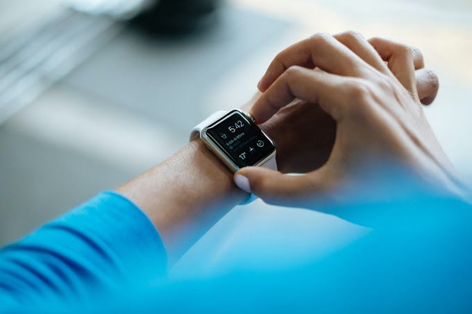 Will 2021 Finally Be The Year Of Wearable Tech?