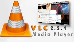 تحميل برنامج VLC media player 2.2.4