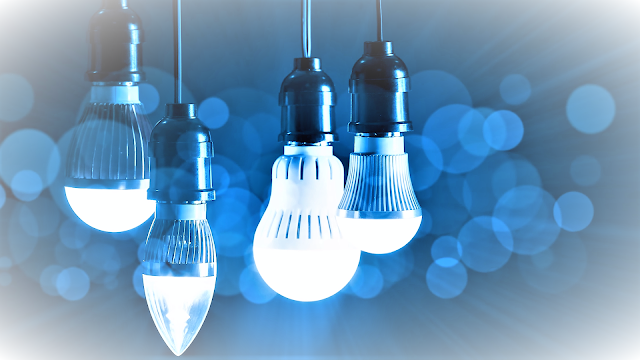 Science Research   Prolonged exposure to blue light might accelerate aging