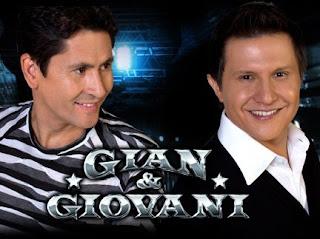 Baixar CD Discografia Gian & Giovani