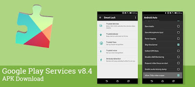 Play Services v8.4 Released by Google with Smart Lock Tweaks And More Cool Features [Get APK From HERE]