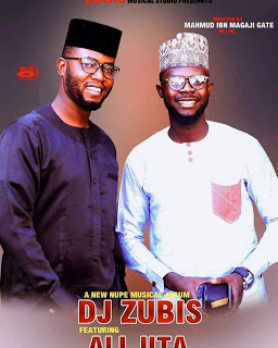 Music + Video : DJ Zubis Ft Ali Jita - Zero to Hero