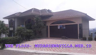 Rekomendasi Villa Untuk Family Gathering Lembang Bandung