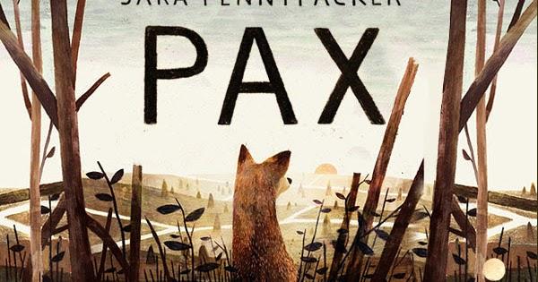 Lançamento na Intrínseca | Pax, de Sara Pennypacker