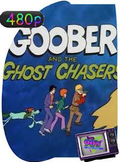 Goober y los Cazafantasmas (1973) Temporada 1 [480p] Latino [GoogleDrive] SilvestreHD