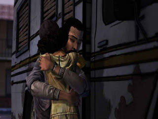 The Walking Dead Season 1 PC Game Free Download